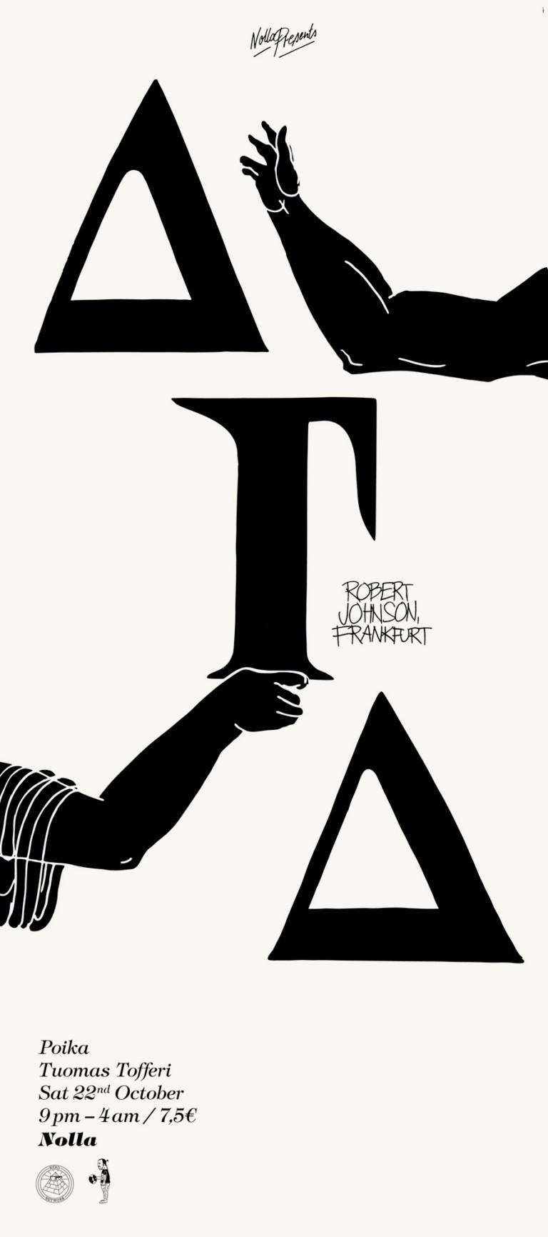 Linda Linko Nolla Posters